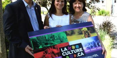 La Culture.ca