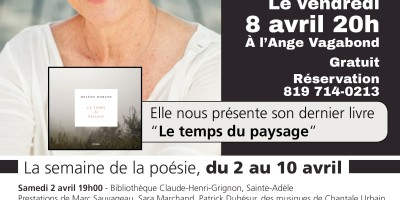 Hélène Dorion